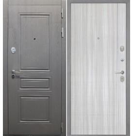 Дверь Интекрон Брайтон L-5 (Сандал белый)