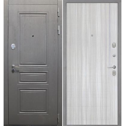 Дверь Интекрон Брайтон В-07 (Сандал белый)