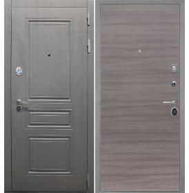 Дверь Интекрон Брайтон (Дуб тоскано поперечный)