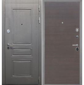 Дверь Интекрон Брайтон (Эковенге поперечный)