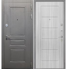 Дверь Интекрон Брайтон ФЛ-39 (Сандал белый)