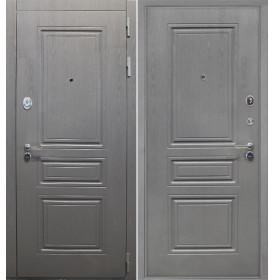 Дверь Интекрон Брайтон ФЛ-243 (Графит вуд дуб)
