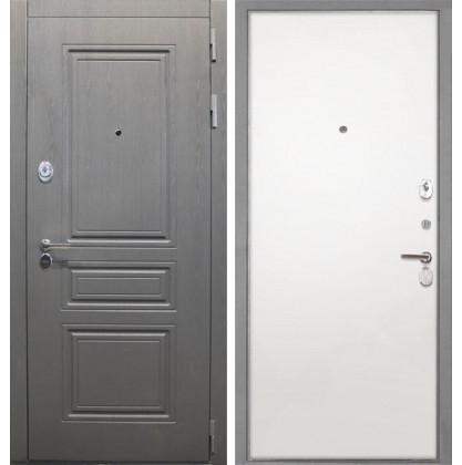 Дверь Интекрон Брайтон (Силк сноу)
