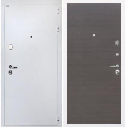 Дверь Интекрон Колизей White / белая (Эковенге)