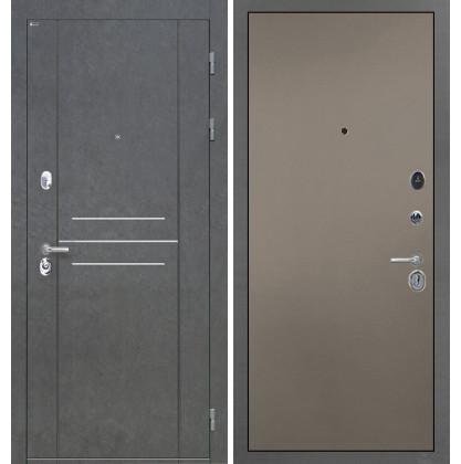 Дверь Интекрон Сенатор Лофт (Силк муссон)