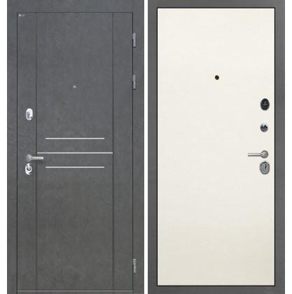 Дверь Интекрон Сенатор Лофт (Силк жасмин)