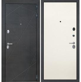 Дверь Интекрон Сенатор Лучи-М (Силк жасмин)