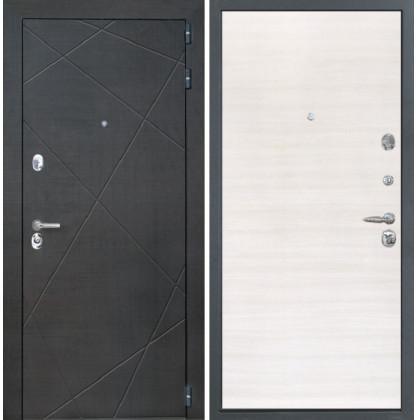 Дверь Интекрон Сенатор Лучи-М (Дуб сильвер)