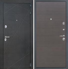 Дверь Интекрон Сенатор Лучи-М (Эковенге)