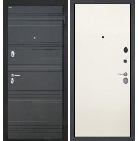 Дверь Интекрон Спарта ФЛ-316 (Силк жасмин)