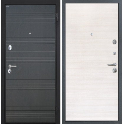 Дверь Интекрон Спарта ФЛ-316 (Дуб сильвер)