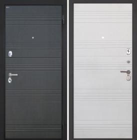 Дверь Интекрон Спарта ФЛ-316 (Белый ясень)