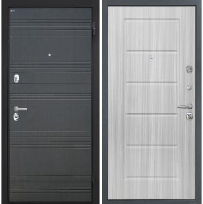 Дверь Интекрон Спарта ФЛ-316 Фл-39 (Сандал белый)