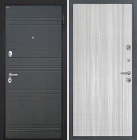 Дверь Интекрон Спарта ФЛ-316 В-07 (Сандал белый)