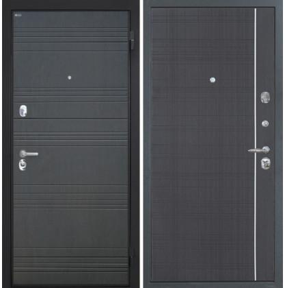 Дверь Интекрон Спарта ФЛ-316 L-6 (Венге)