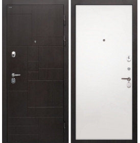Дверь Интекрон Веста (Силк сноу)