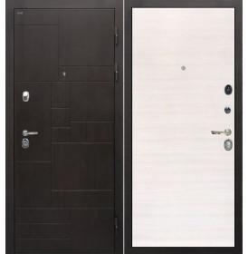 Дверь Интекрон Веста (Дуб сильвер поперечный)