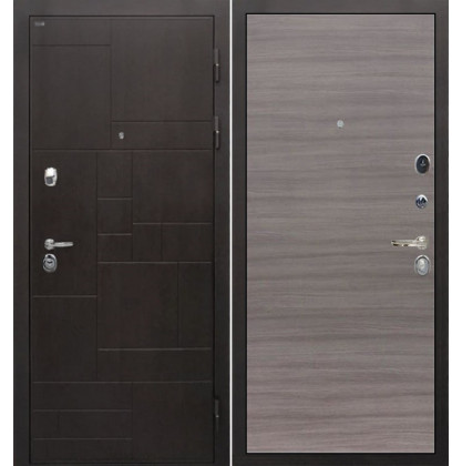 Дверь Интекрон Веста (Дуб тоскано поперечный)