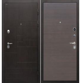 Дверь Интекрон Веста (Эковенге поперечный)