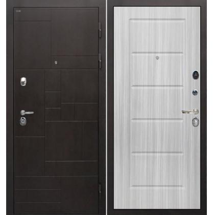 Дверь Интекрон Веста ФЛ-39 (Сандал белый)
