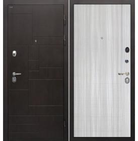 Дверь Интекрон Веста L-5 (Сандал белый)