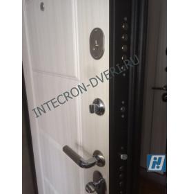 Дверь Интекрон Италия ФЛ-39 (Сандал белый)
