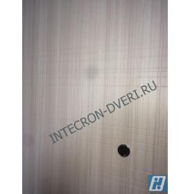 Дверь Интекрон Сицилия В-07 (Сандал белый)
