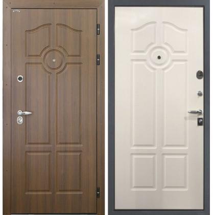 Дверь Интекрон Олимпия (Белый ясень)