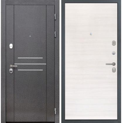 Дверь Интекрон Сенатор Лофт (Дуб сильвер)