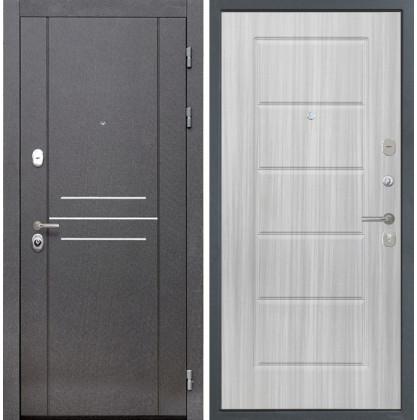 Дверь Интекрон Сенатор Лофт ФЛ-39 (Сандал белый)