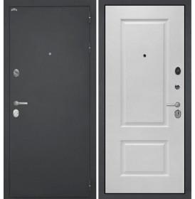 Дверь Интекрон Колизей Альба эмаль RAL-9003 (Сигнально белый)