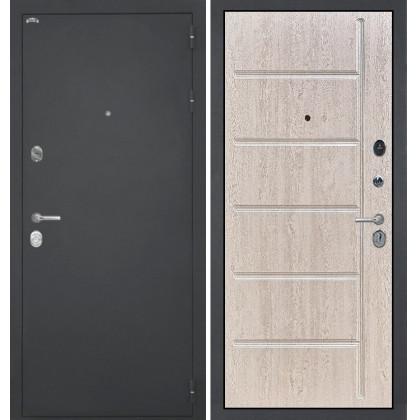 Дверь Интекрон Колизей ФЛ-102 (Белая сосна)