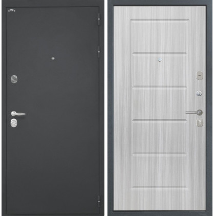 Дверь Интекрон Колизей ФЛ-39 (Сандал белый)