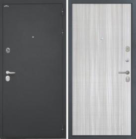 Дверь Интекрон Колизей L-5 (Сандал белый)