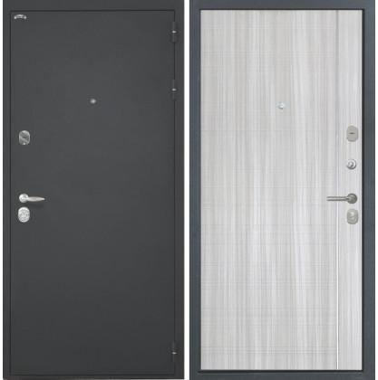 Дверь Интекрон Колизей В-07 (Сандал белый)