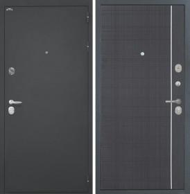 Дверь Интекрон Колизей L-6 (Венге)