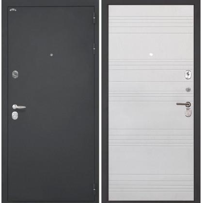 Дверь Интекрон Колизей ФЛ-316 (Белый ясень)