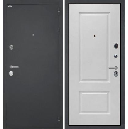 Дверь Интекрон Греция Альба эмаль RAL-9003 (Сигнально белый)