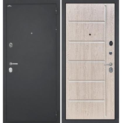 Дверь Интекрон Греция ФЛ-102 (Сосна белая)