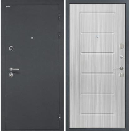 Дверь Интекрон Греция ФЛ-39 (Сандал белый)