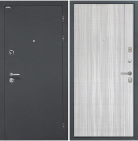 Дверь Интекрон Греция В-07 (Сандал белый)