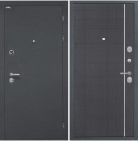 Дверь Интекрон Греция В-07 (Венге)