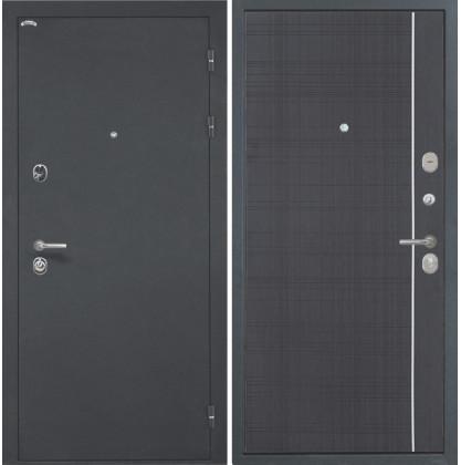 Дверь Интекрон Греция L-6 (Венге)