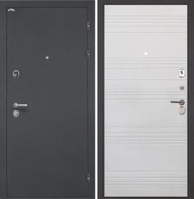 Дверь Интекрон Греция ФЛ-316 (Белый ясень)
