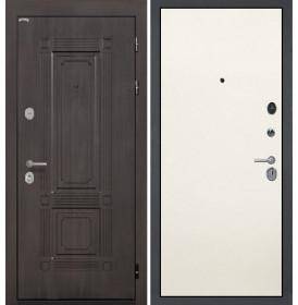 Дверь Интекрон Италия (Силк жасмин)