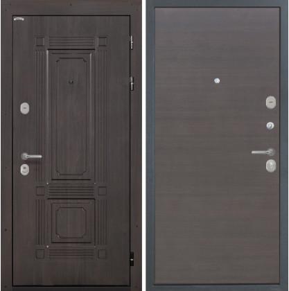 Дверь Интекрон Италия (Эковенге)