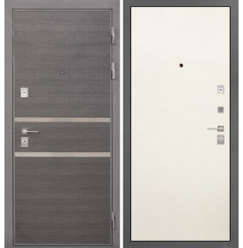 Дверь Интекрон Неаполь (Силк жасмин)