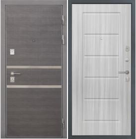Дверь Интекрон Неаполь ФЛ-39 (Сандал белый)