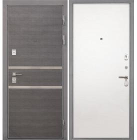 Дверь Интекрон Неаполь (Силк сноу)