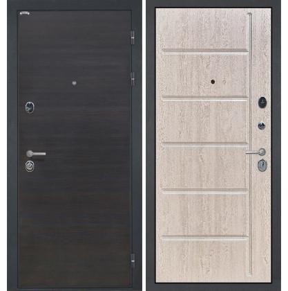 Дверь Интекрон Сицилия ФЛ-102 (Сосна белая)
